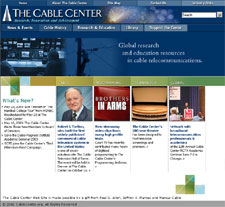 cablecenter.org Don Wrege